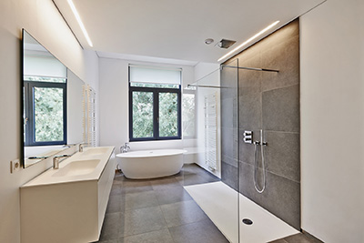 Badezimmer Sanierung Hagen